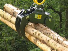 Drapák na dřevo Farma 0,16