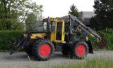 hydraulicka ruka farma