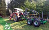 vyvážečka Farma